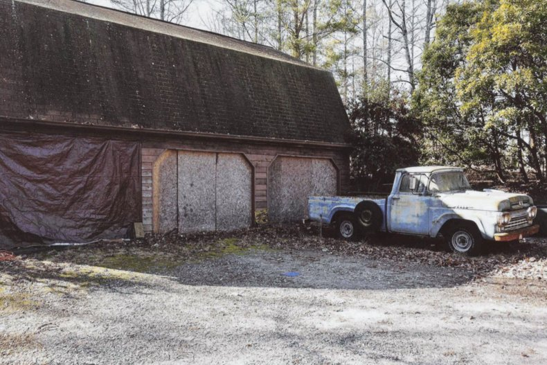 1964 Ford Fairlane 114