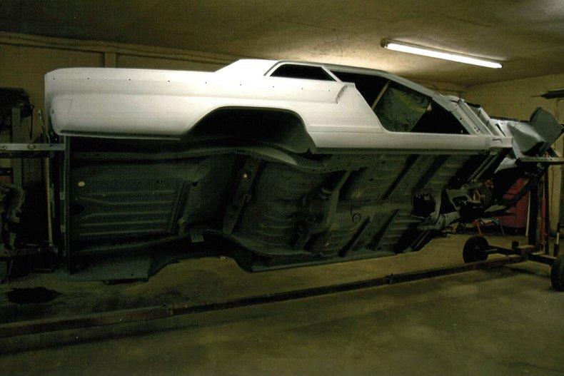 1964 Ford Fairlane 120