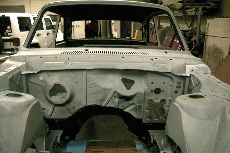 1964 Ford Fairlane 125