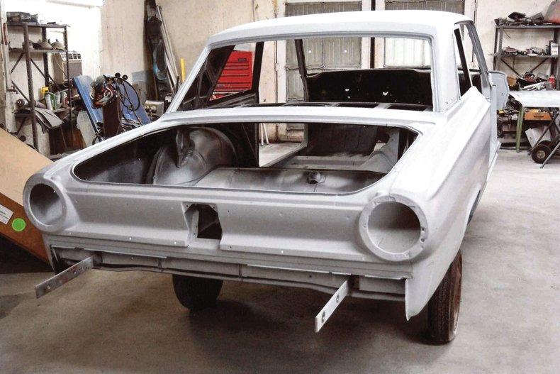 1964 Ford Fairlane 126