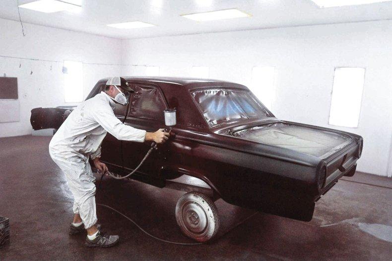 1964 Ford Fairlane 129