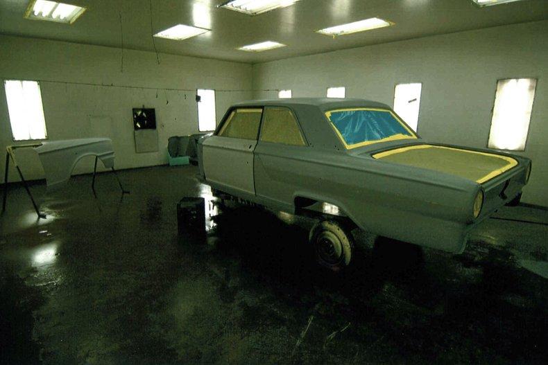 1964 Ford Fairlane 131