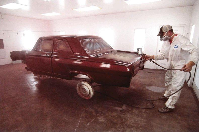 1964 Ford Fairlane 132