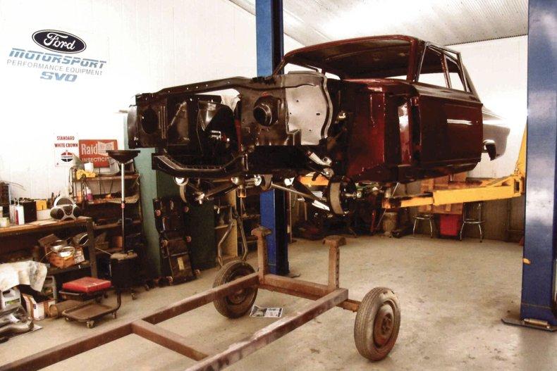 1964 Ford Fairlane 134