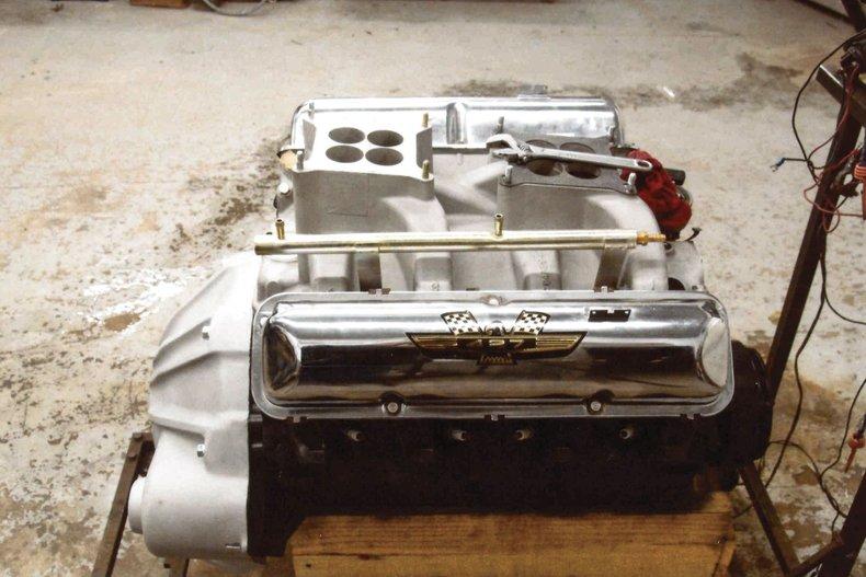 1964 Ford Fairlane 138