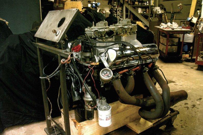 1964 Ford Fairlane 141