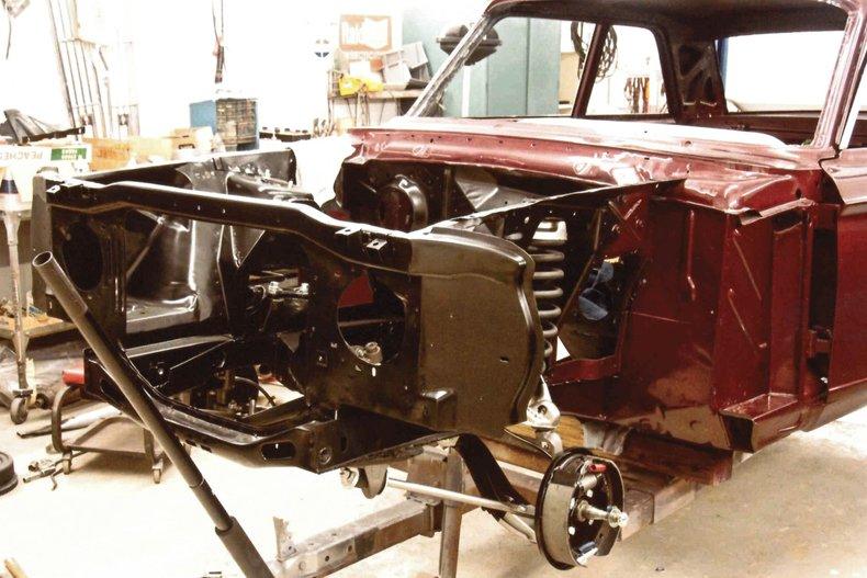 1964 Ford Fairlane 144