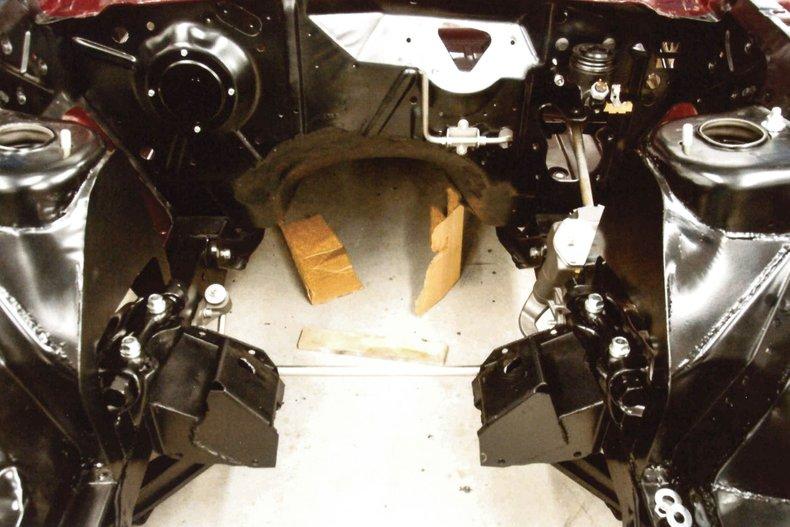 1964 Ford Fairlane 150