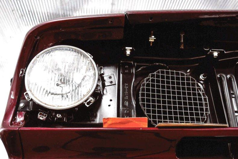 1964 Ford Fairlane 167