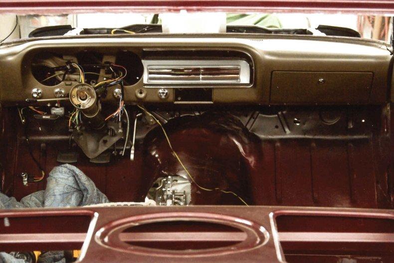 1964 Ford Fairlane 166