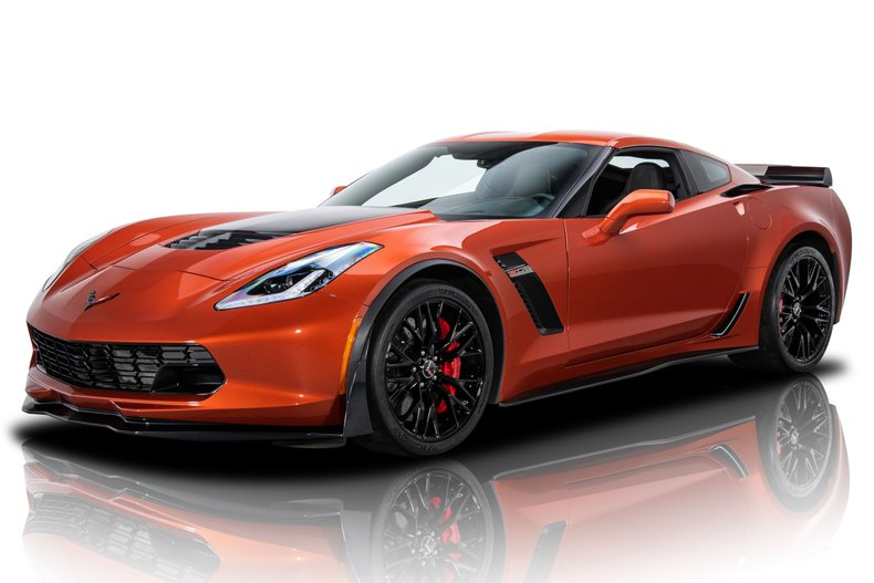 For Sale 2015 Chevrolet Corvette