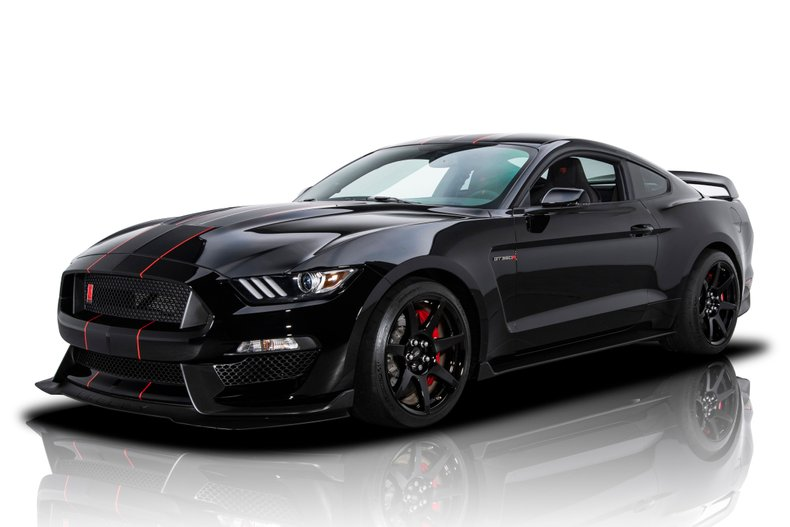 For Sale 2018 Ford Shelby Mustang GT350R