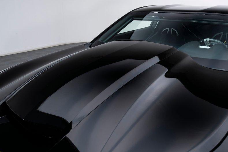 2018 Chevrolet Camaro 18