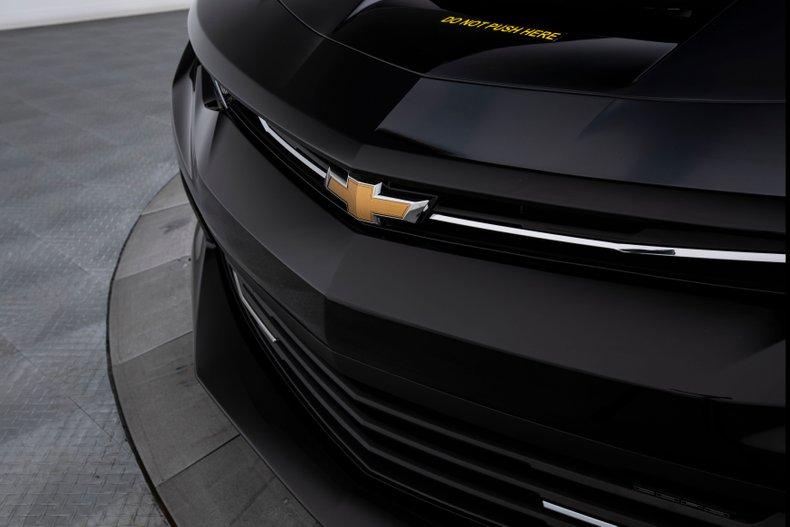 2018 Chevrolet Camaro 20