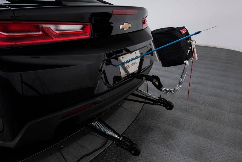 2018 Chevrolet Camaro 30