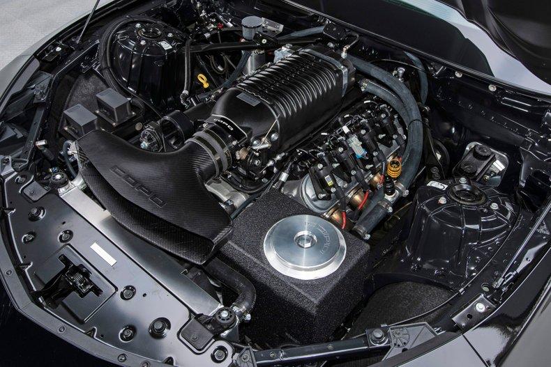 2018 Chevrolet Camaro 44