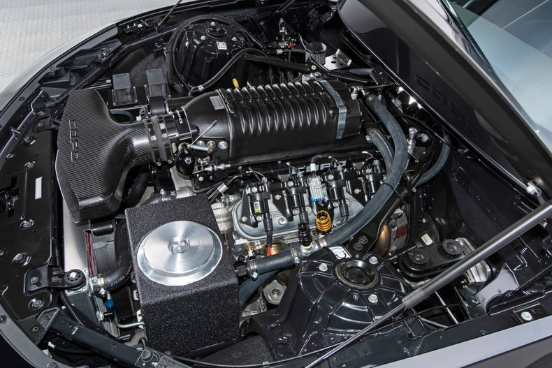 2018 Chevrolet Camaro 43