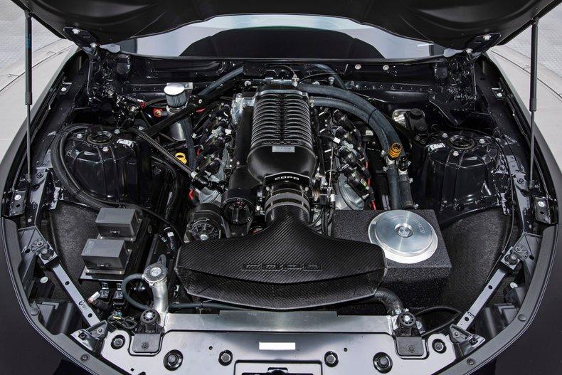 2018 Chevrolet Camaro 45