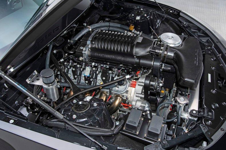 2018 Chevrolet Camaro 47