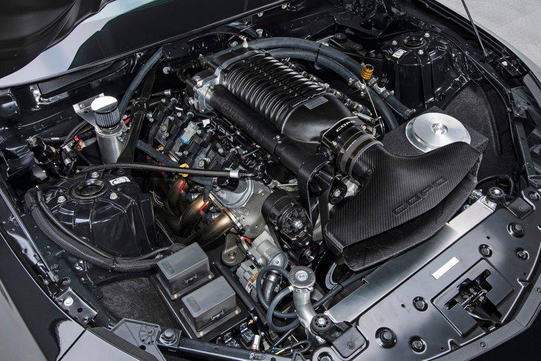 2018 Chevrolet Camaro 46