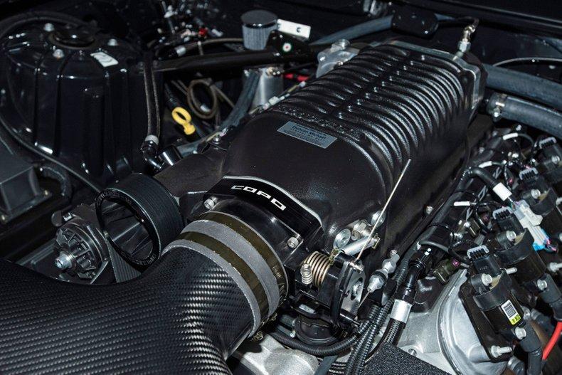 2018 Chevrolet Camaro 49