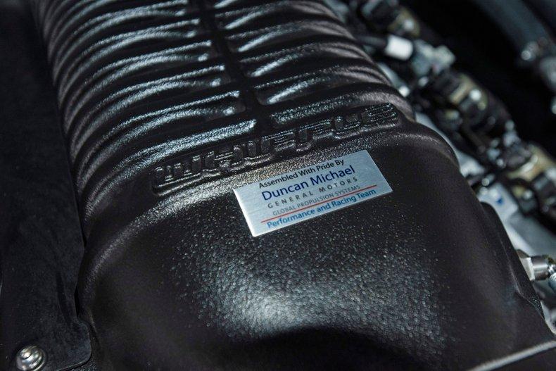 2018 Chevrolet Camaro 50