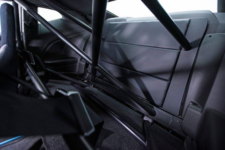 2018 Chevrolet Camaro 64
