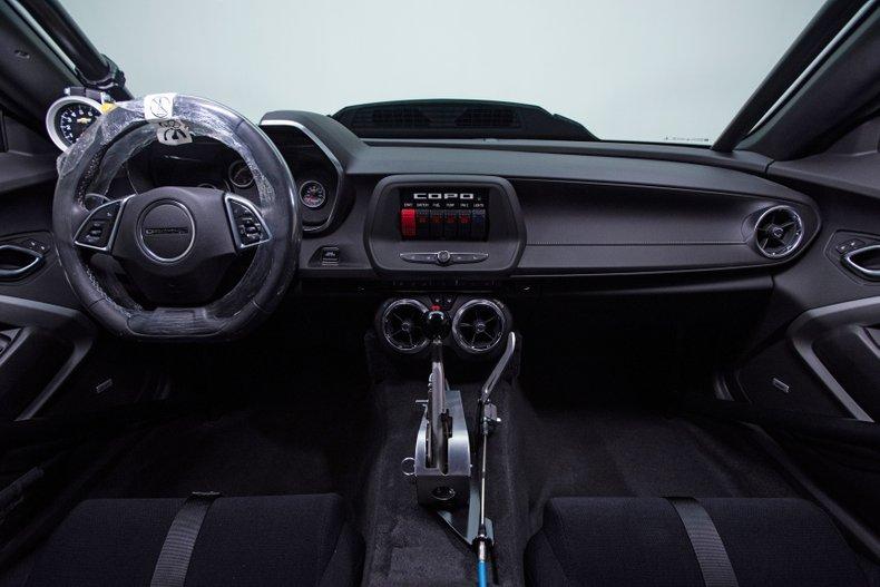 2018 Chevrolet Camaro 65