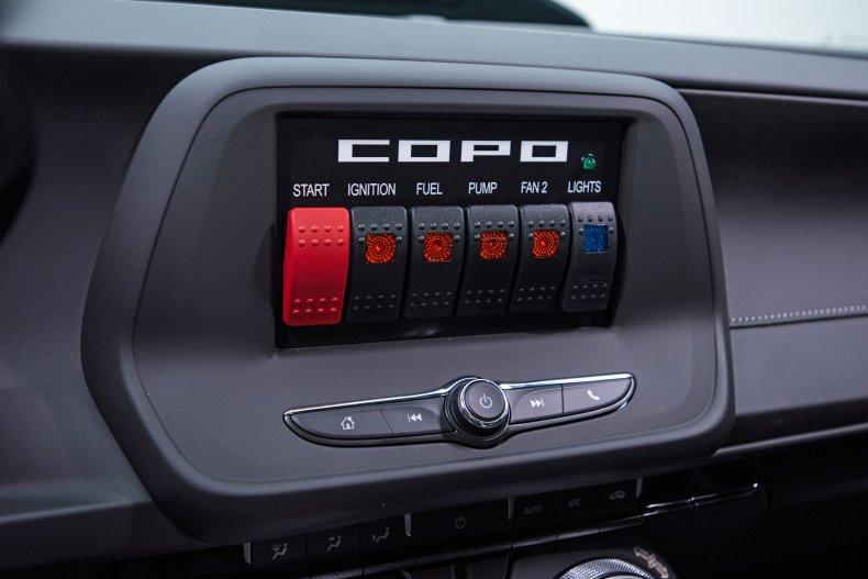 2018 Chevrolet Camaro 67