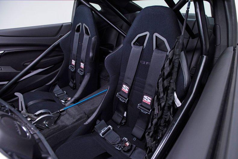 2018 Chevrolet Camaro 73