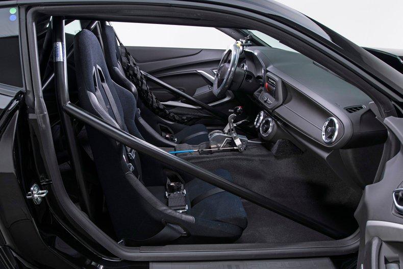 2018 Chevrolet Camaro 78