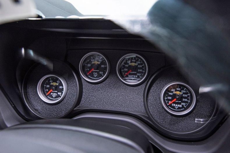 2018 Chevrolet Camaro 70
