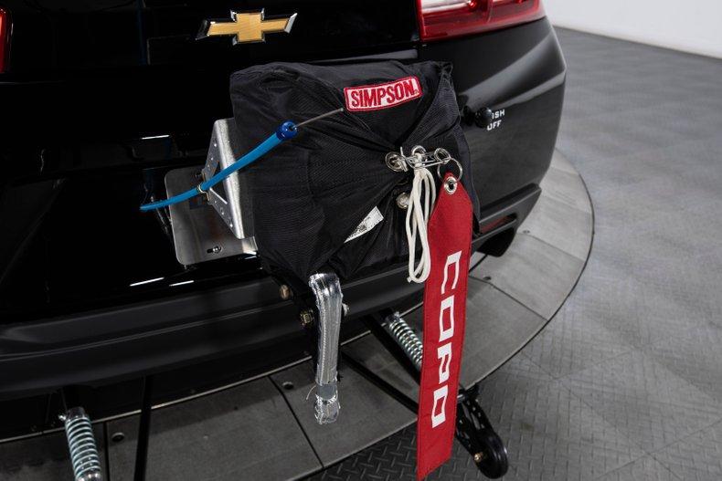 2018 Chevrolet Camaro 8