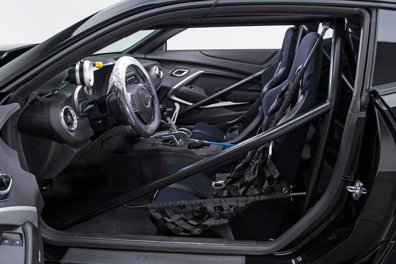 2018 Chevrolet Camaro 5