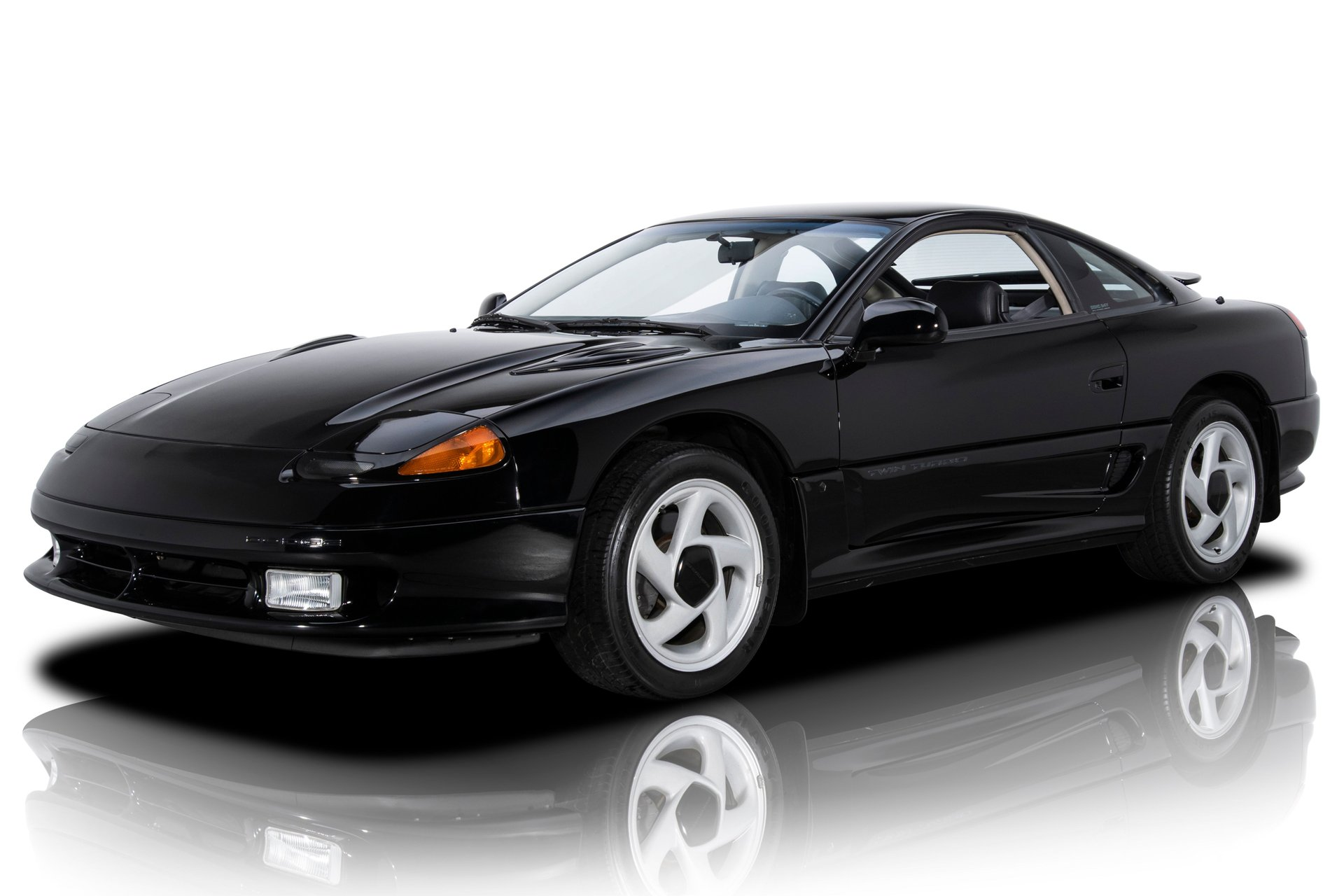 1992 dodge stealth r t twin turbo
