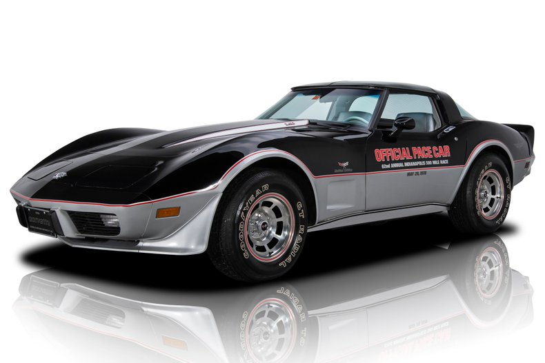 For Sale 1978 Chevrolet Corvette