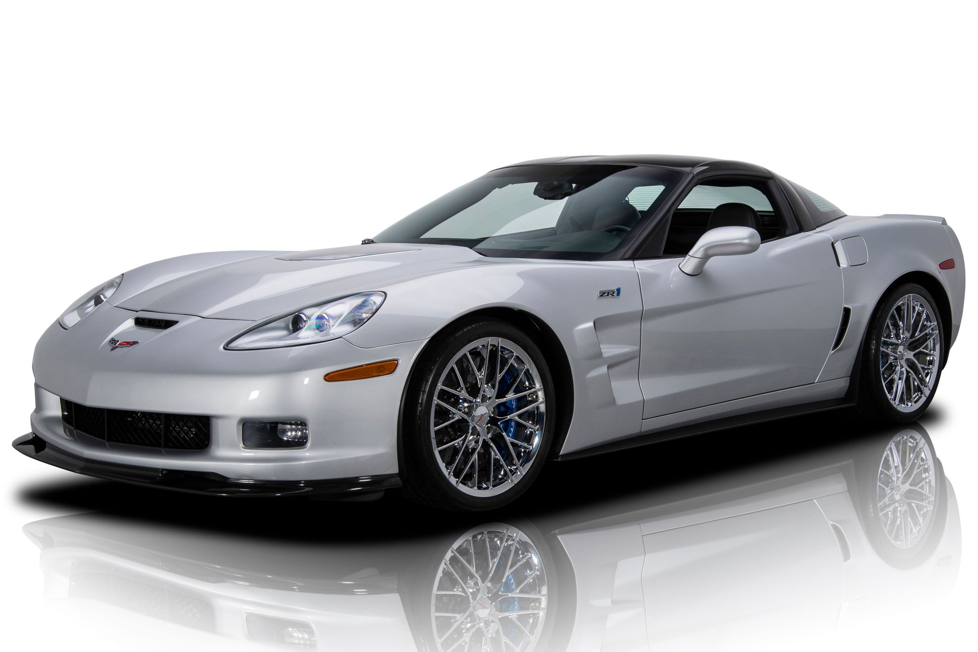 2010 chevrolet corvette zr 1 3zr