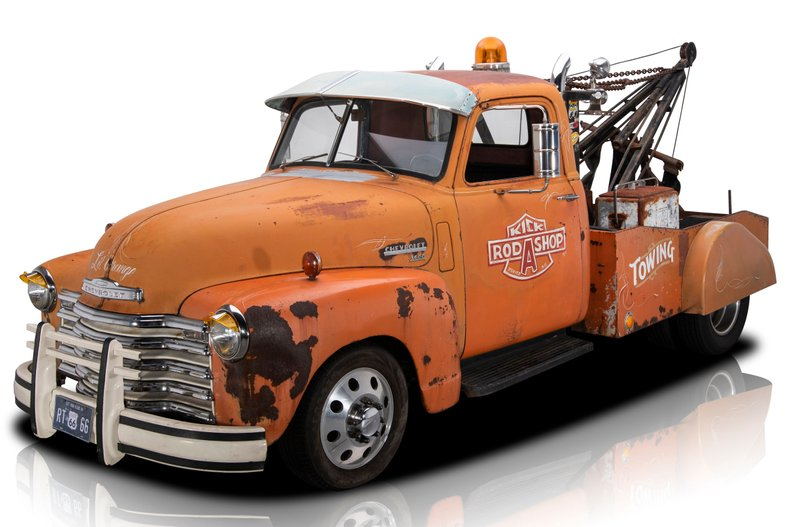 For Sale 1950 Chevrolet 3600