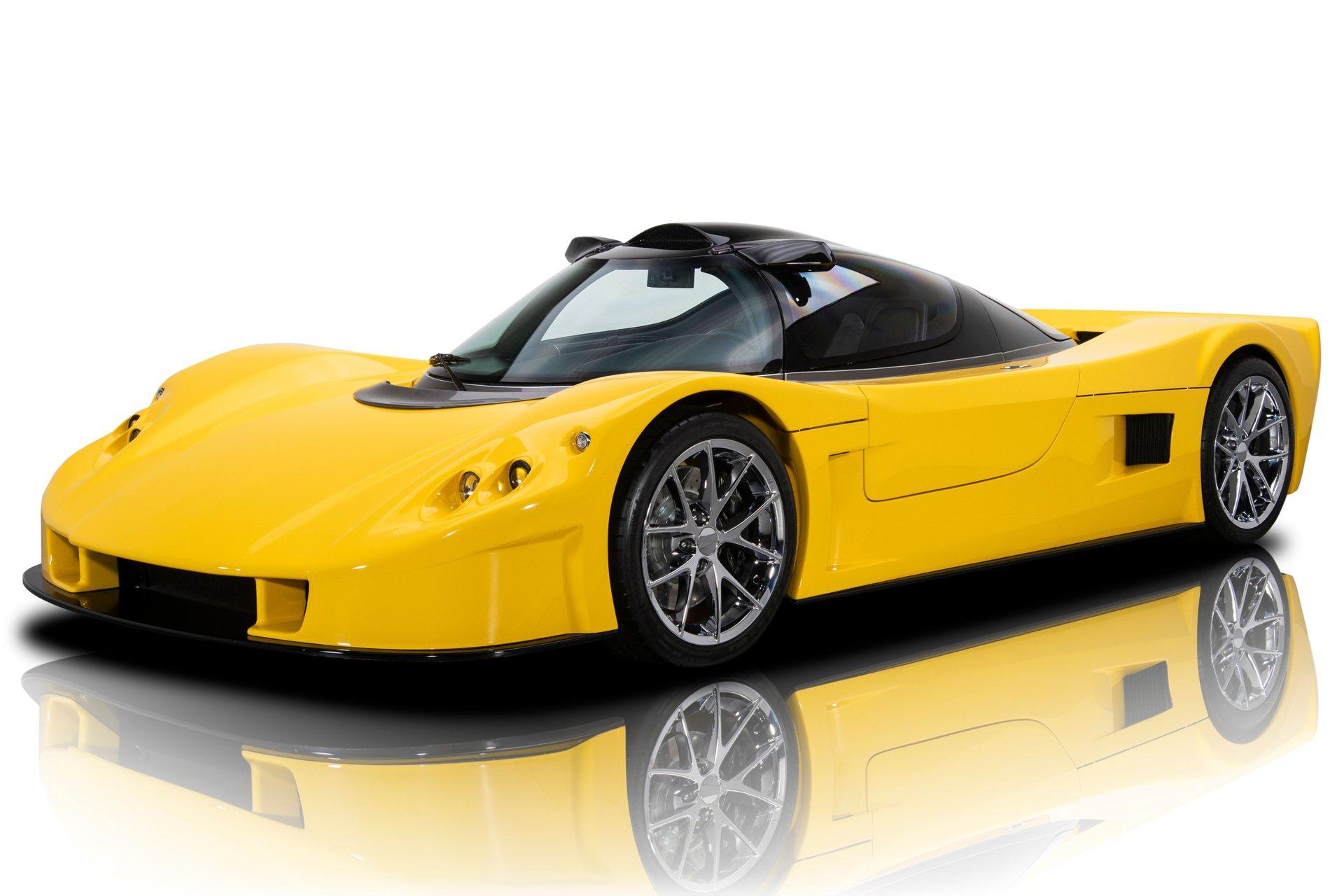 2013 custom rcr superlite coupe