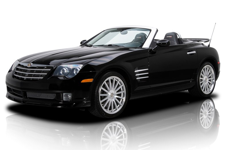 For Sale 2005 Chrysler Crossfire