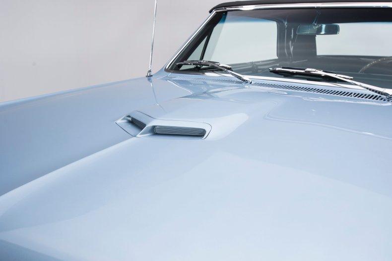 1965 Pontiac GTO 24
