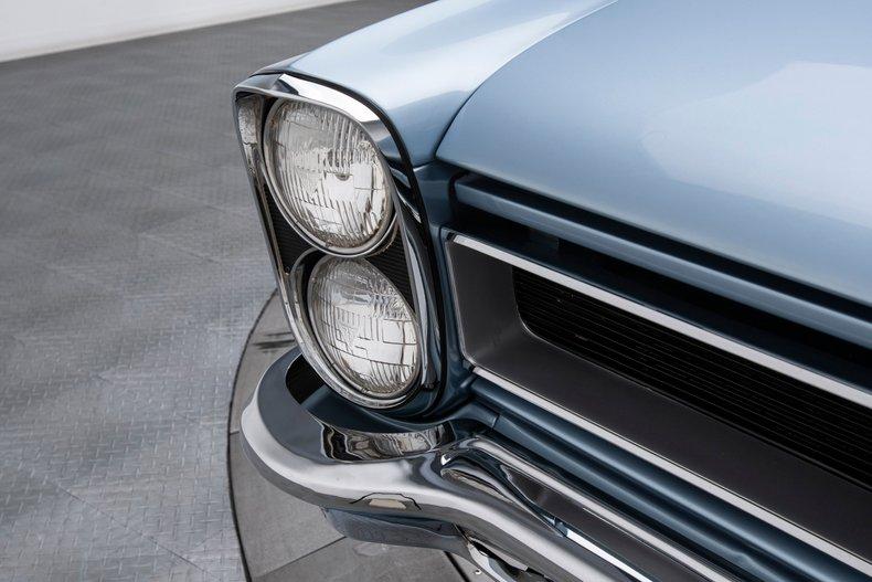 1965 Pontiac GTO 29