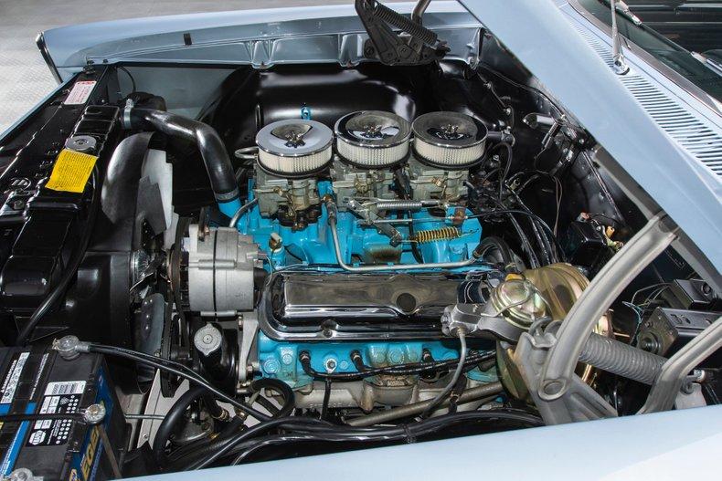 1965 Pontiac GTO 44