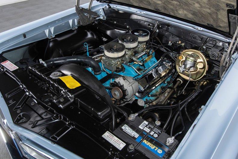 1965 Pontiac GTO 45