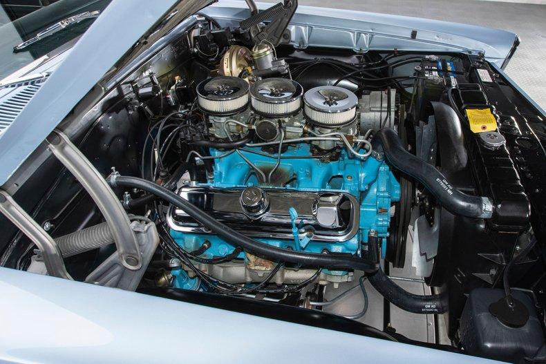 1965 Pontiac GTO 48
