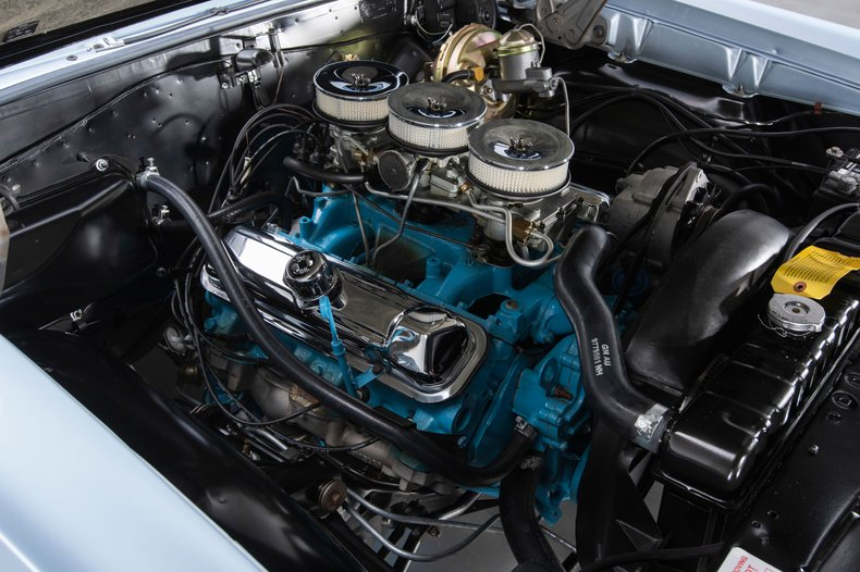 1965 Pontiac GTO 49