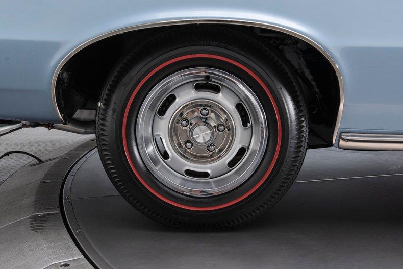 1965 Pontiac GTO 59