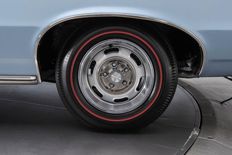 1965 Pontiac GTO 58