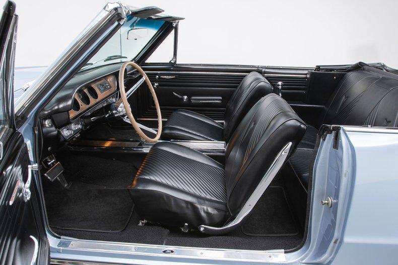 1965 Pontiac GTO 63
