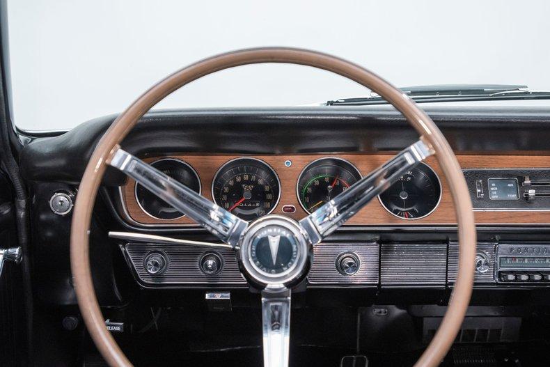 1965 Pontiac GTO 66